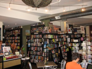 The BookCellar, Chicago