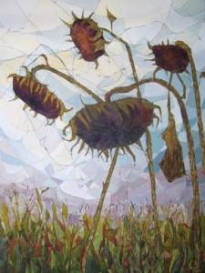 Painting by Agnieszka Kubiak