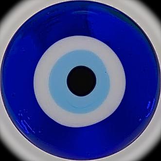 The evil eye talisman